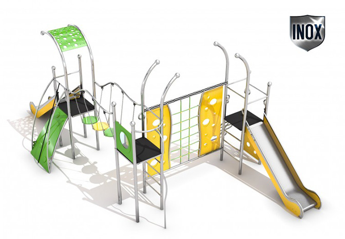 Kids playground equipment Professional manufacturer‎