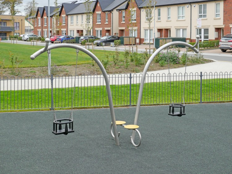 Playground Equipment Product‎ ARCO Inter Play