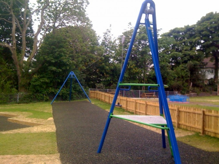 Playground Equipment Product‎ ASPEN Inter Play
