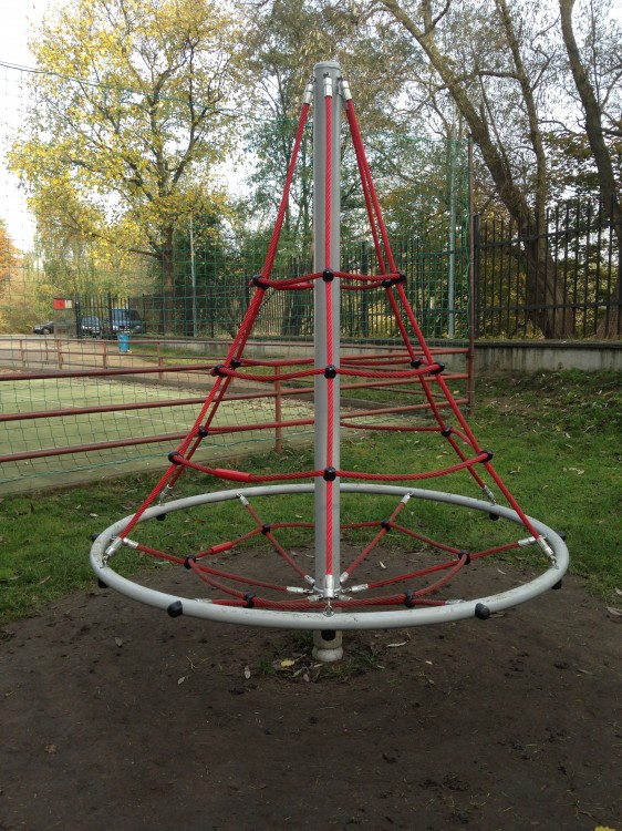 Playground Equipment Product‎ KASPROWY Inter Play