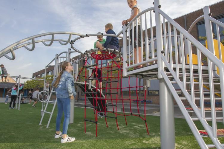 Playground Equipment Product INDUS Inter Play