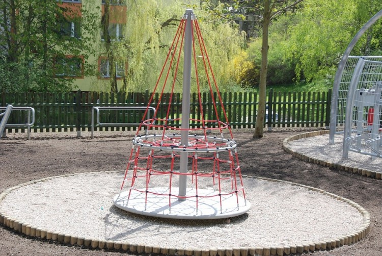 Playground Equipment Product‎ MT. EVEREST Inter Play