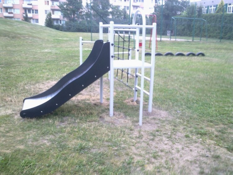 Playground Equipment Product‎ JASMINE Inter Play
