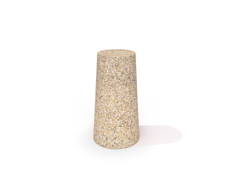 concrete bollard 07 PLAYGROUNDS