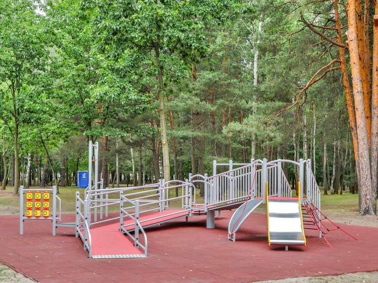 Playground Equipment Product‎ CENTAUR Inter Play