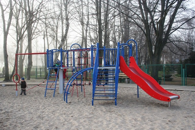 Playground Equipment Product‎ ANDROMEDA Inter Play