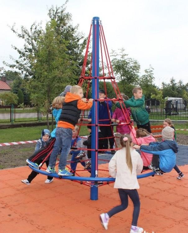 Playground Equipment Product MT BLANC Inter Play