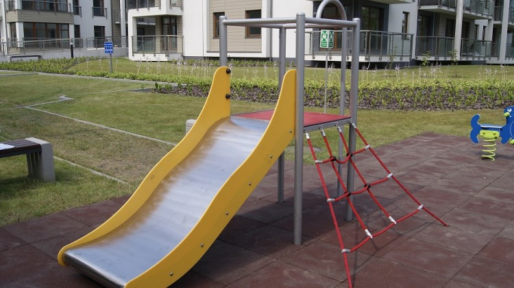 Playground Equipment Product CACTUS 3 Inter Play