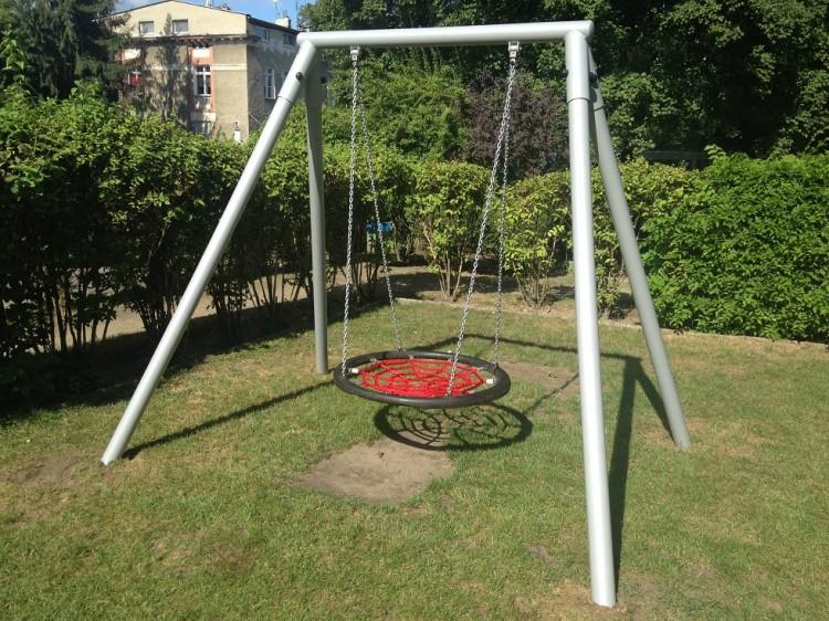 Playground Equipment Product LOTUS Inter Play