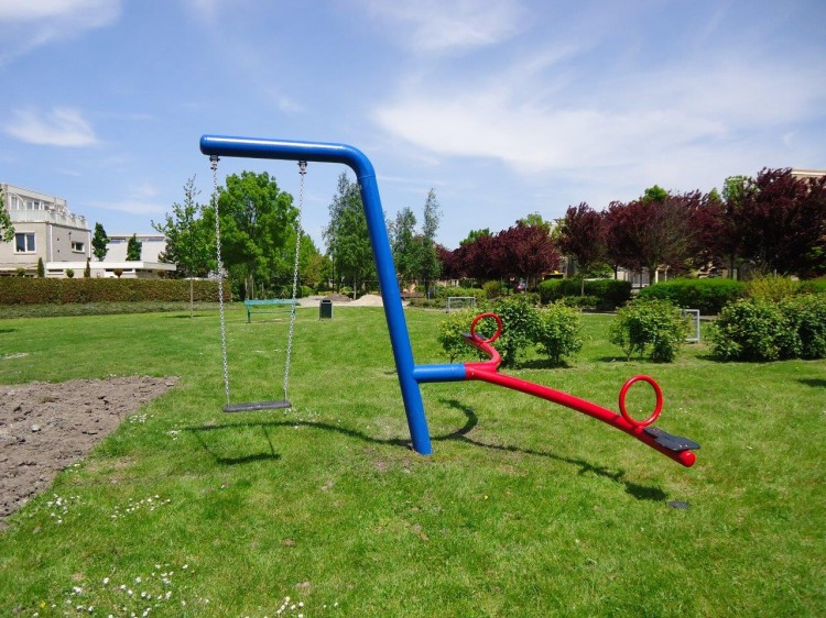Playground Equipment Product‎ MANTIS Inter Play