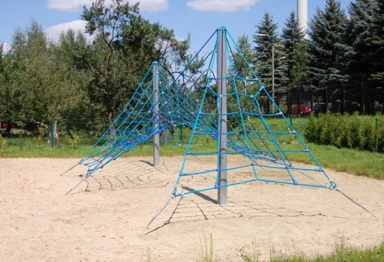 Playground Equipment Product MT. RYSY Inter Play