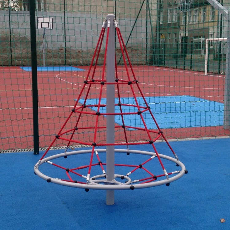 Playground Equipment Product ASTER Inter Play