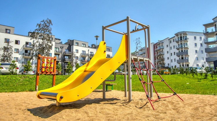 Playground Equipment Product‎ CACTUS 3 Inter Play
