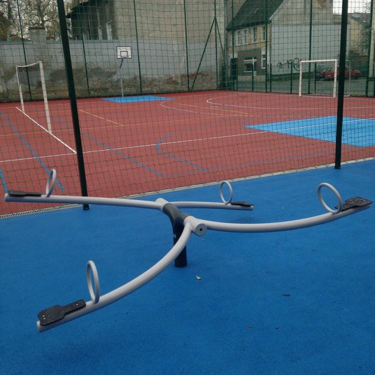 Playground Equipment Product CRAB Inter Play