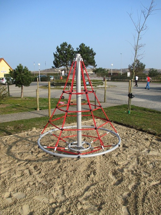 Playground Equipment Product‎ ASTER Inter Play