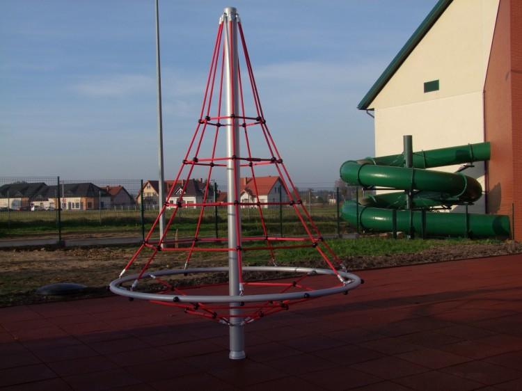 Playground Equipment Product MT. BLANC Inter Play