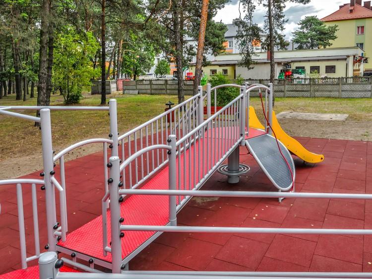 Playground Equipment Product CENTAUR Inter Play
