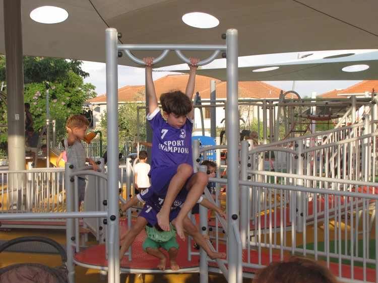 Playground Equipment Product‎ DRAGON Inter Play