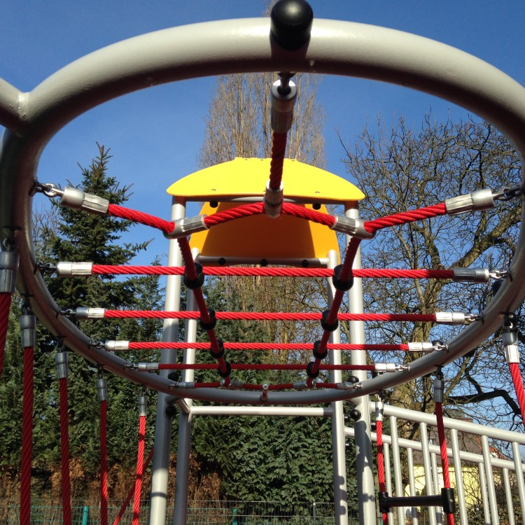 Playground Equipment Product‎ GERBERA