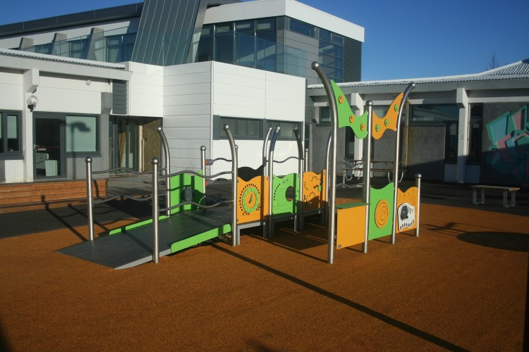 Playground Equipment Product‎ KAJO 1 Inter Play