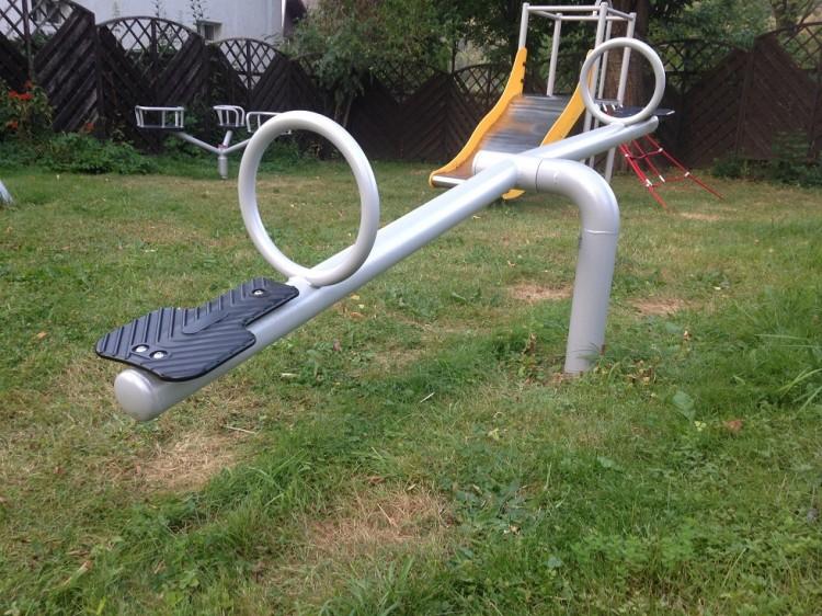 Playground Equipment Product TULIP Inter Play