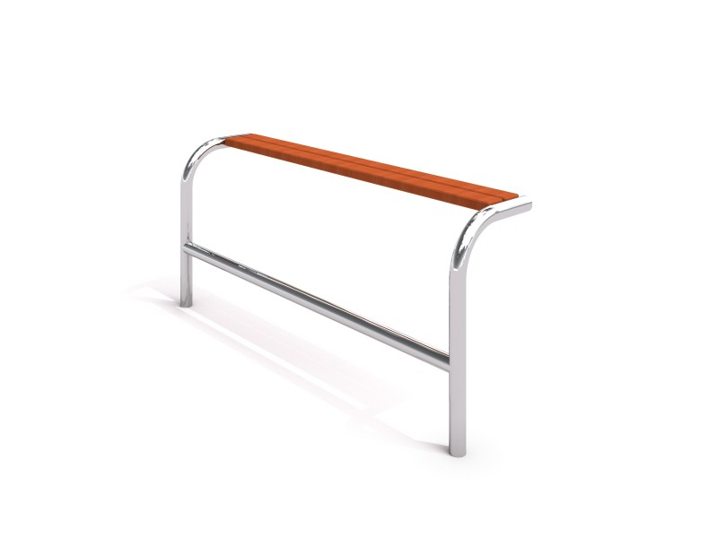 Stainless steel bench 21