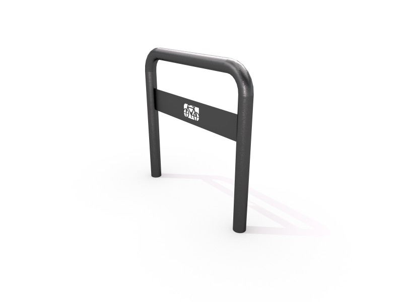 Playground Equipment for sale Steel bicycle rack 03 Professional manufacturer