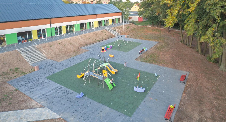 New playground Inter Play Blog