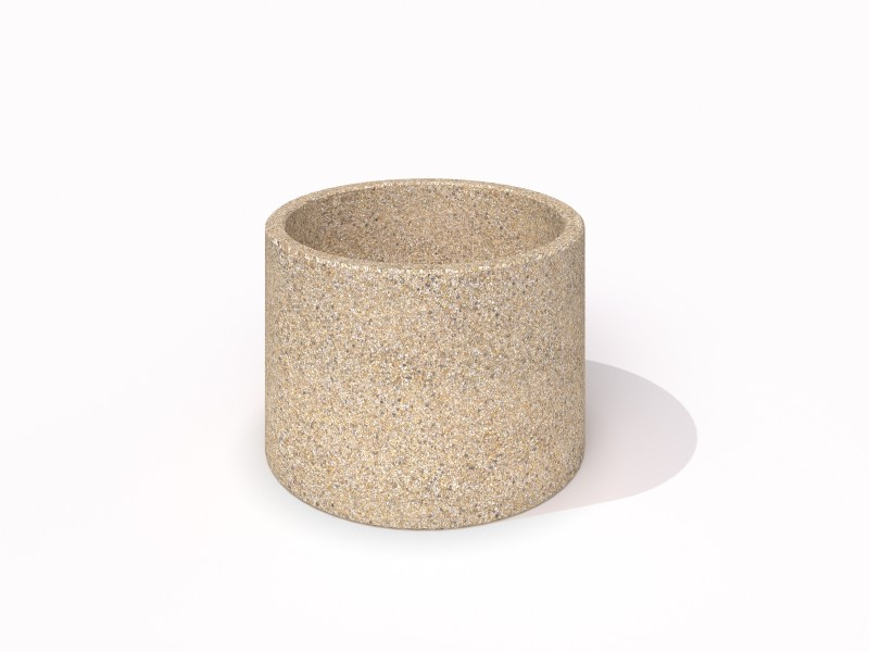 concrete planter 15 PLAYGROUNDS