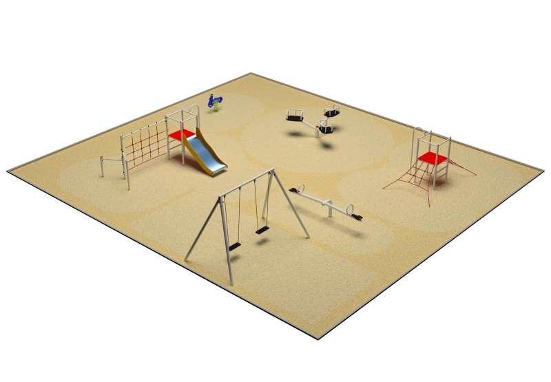Inter Play Playground PARK layout 5