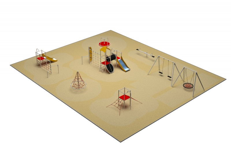 Inter Play Playground PARK layout 9