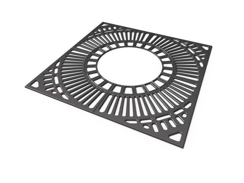 Playground Equipment for Sale Tree Grills