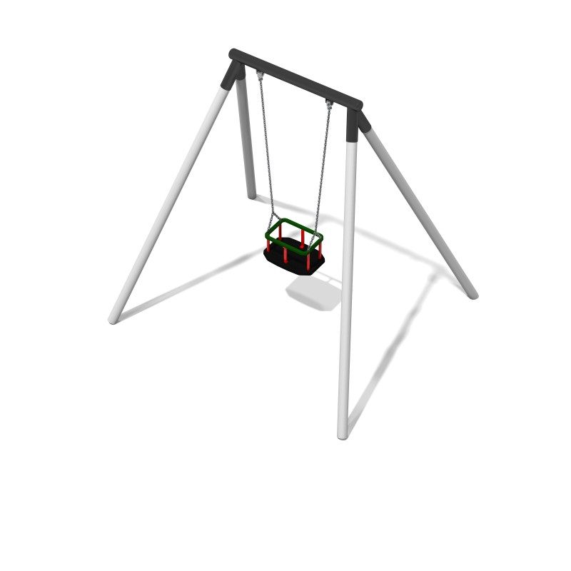 Playground Equipment for sale CROCUS 1 Professional manufacturer