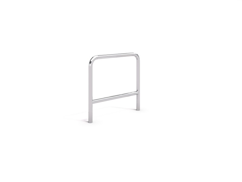 Steel bicycle rack 30