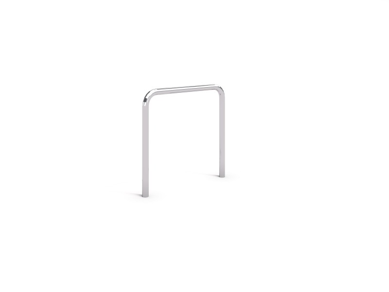 Steel bicycle rack 22