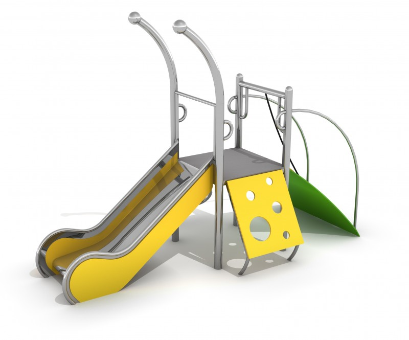Playground Equipment for sale DOMETO 1-2 Professional manufacturer