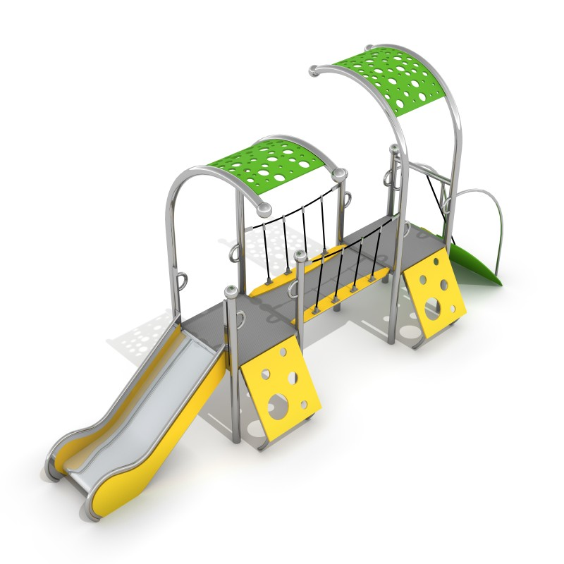 Playground Equipment for sale DOMETO 1-1 Professional manufacturer