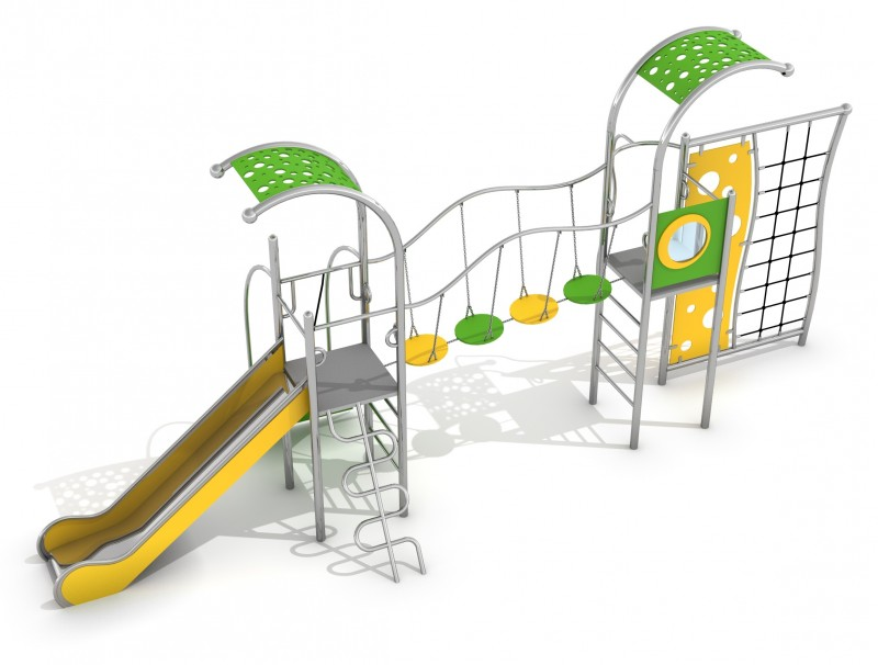 Playground Equipment for sale DOMO 2-2 Professional manufacturer