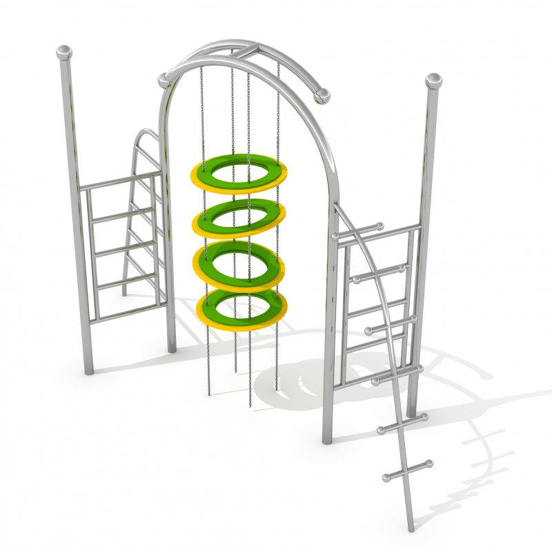 Playground Equipment for sale ESKALO 1 Professional manufacturer