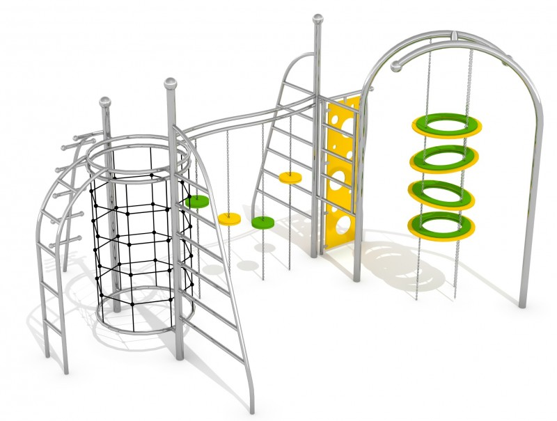 Playground Equipment for sale ESKALO 2 Professional manufacturer