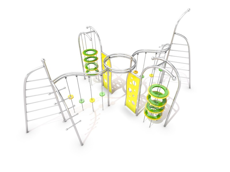 Playground Equipment for sale ESKALO 6 Professional manufacturer