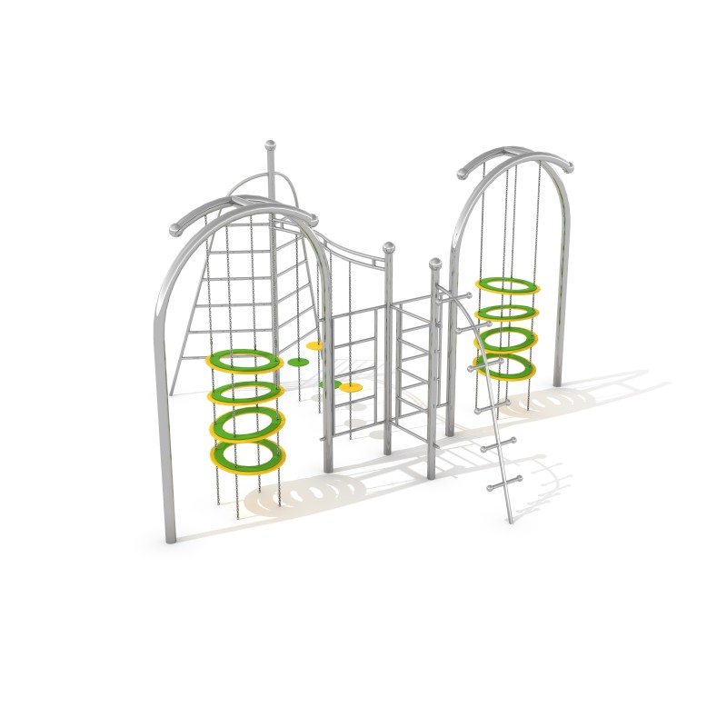 Playground Equipment for sale ESKALO 7 Professional manufacturer