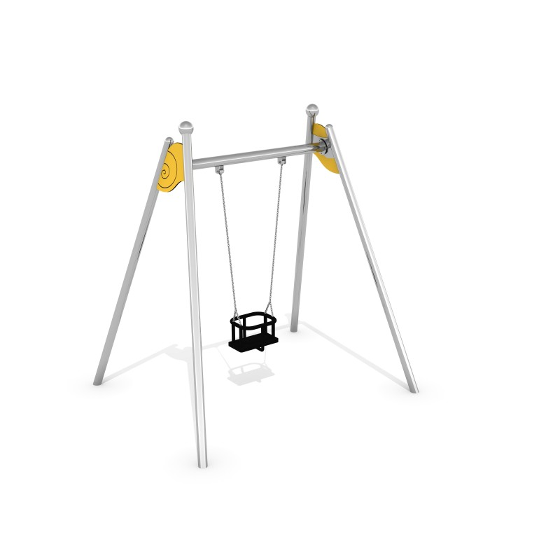 Playground Equipment for sale SABLO 5 Professional manufacturer