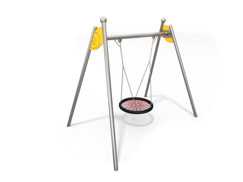 Playground Equipment for sale FRAMO 3 Professional manufacturer