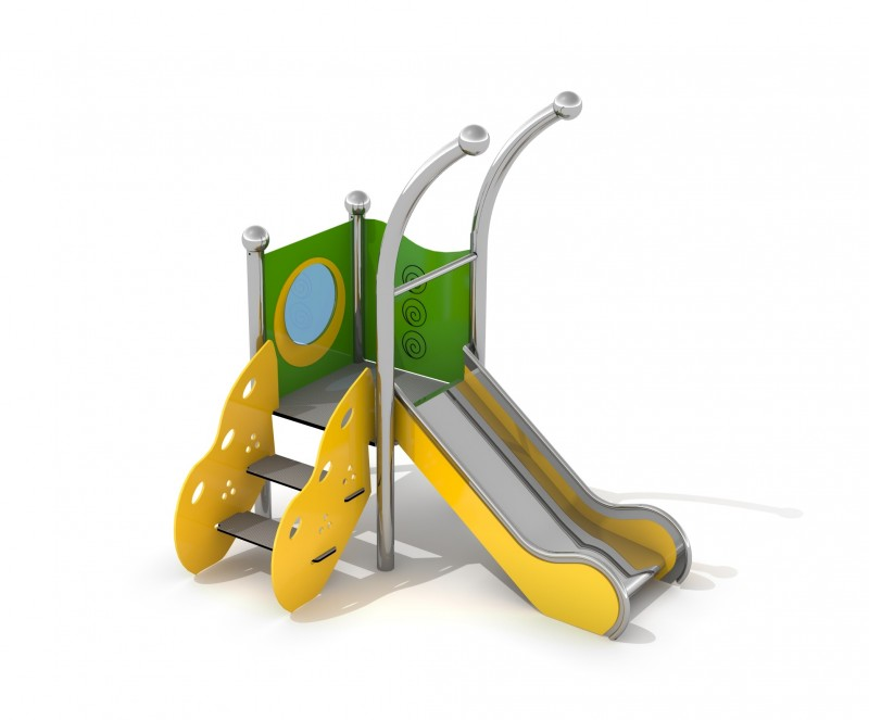 Playground Equipment for sale INFANO 1 Professional manufacturer