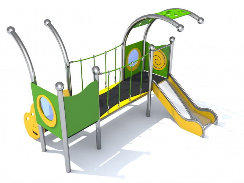 INFANO 3 PLAYGROUNDS