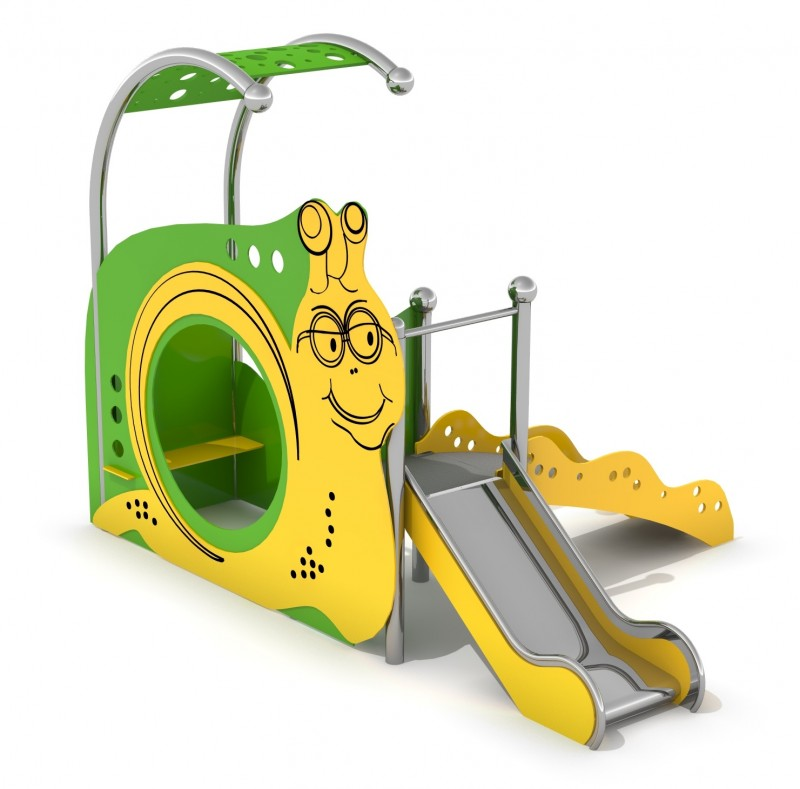Playground Equipment for sale SABLO 3 Professional manufacturer