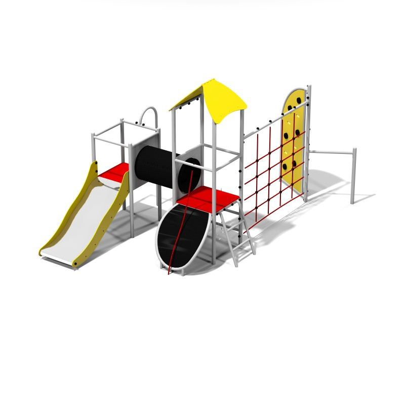 Playground Equipment for sale DAISY Professional manufacturer