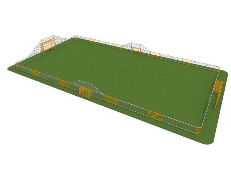 ARENA 5a (30x16m)