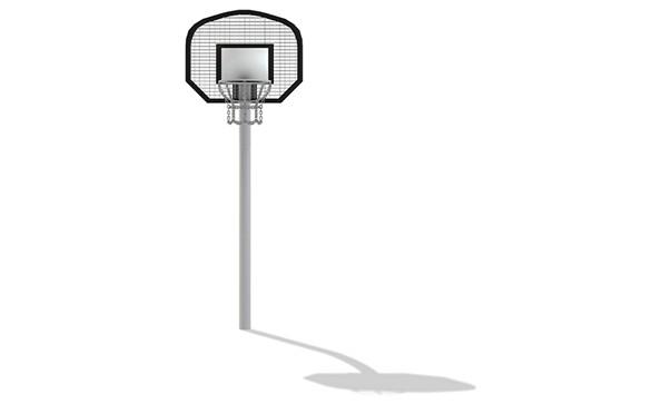Mini American basket